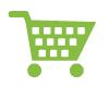 お買い物かご ショッピングカート